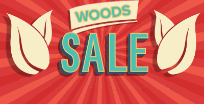 Sale - Woods Health and Supplements